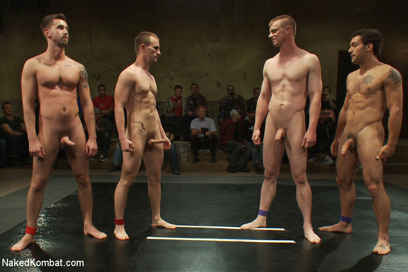 Gay wrestling photos