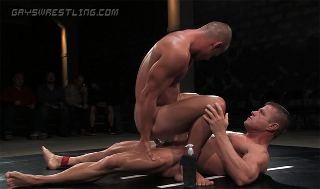 Gay Fighting Porn 96