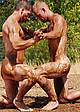 naked gay wrestling